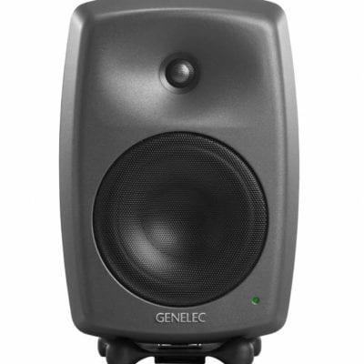Genelec 8340A SAM™ -studiomonitori