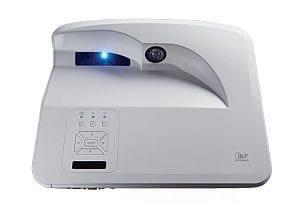 Christie Captiva DHD400S 1DLP Lyhyen heittoetäisyyden projektori