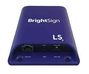 BrightSign LS423