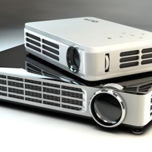 Vivitek Qumi Q7 Led-projektori
