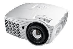 Optoma HD50 FullHD 3D-kotiteatteriprojektori