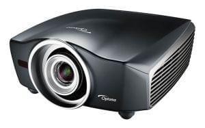 Optoma HD90 FullHD 3D LED-kotiteatteriprojektori