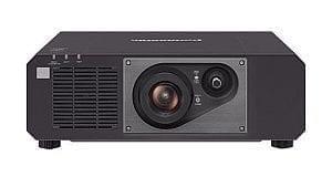 Panasonic PT-RZ570 1-Chip DLP Laser Projektori, musta