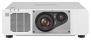 Panasonic PT-RZ570 1-Chip DLP Laser Projektori, valkoinen