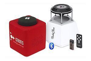 PentaClass Runa Catchbox äänentoistojärjestelmä heiteltävällä mikrofonilla