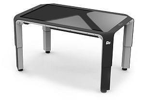 D3 T Series Interaktiivinen UHD LED kosketuspöytä, 55″