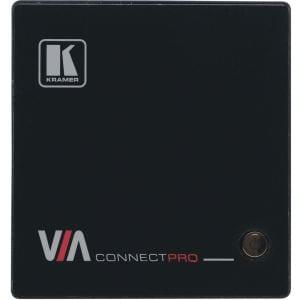 Kramer Via Connect Pro – Langaton esitysjärjestelmä