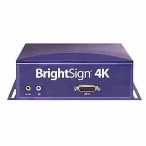 BrightSign 4K242