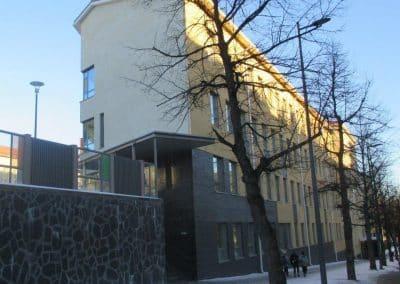 Tampereen kansainvälinen koulu