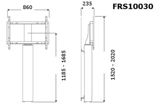 D3 FRS10030