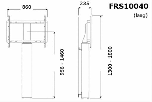 D3 FRS10040
