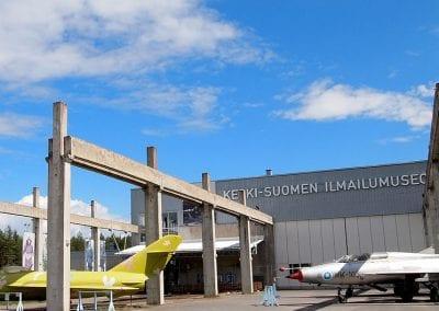 Keski-Suomen ilmailumuseo
