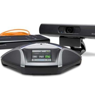 Konftel C2055 videoneuvottelulaite