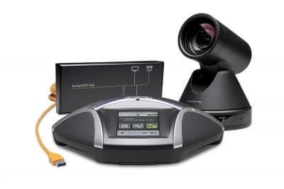 Konftel C2055Wx videoneuvottelulaite