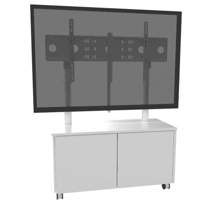 Conen Mounts Synergy Premium 2 AV-kabinetti