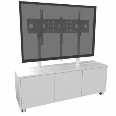 Conen Mounts Synergy Premium 3 AV-kabinetti
