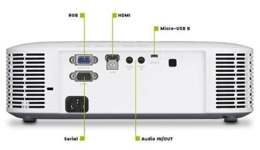 Casio XJ-V110W