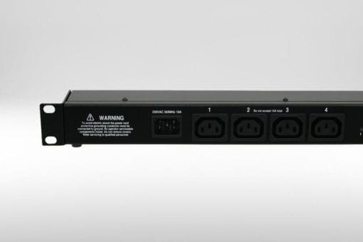 Neol ePowerSwitch 4 IEC