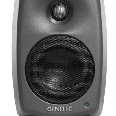 Genelec 8320A SAM™ -studiomonitori