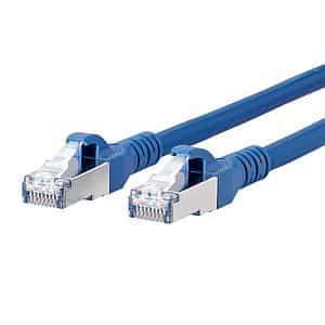 Metz Connect Cat 6 A AWG 26 verkkokaapeli 30.0m