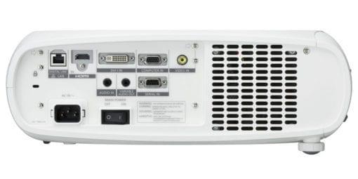 Panasonic PT-RW330E