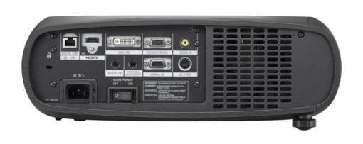 Panasonic PT-RW430EJ